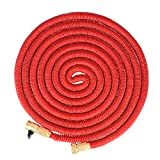 BSTPOWER Garden Hose Expandable 50FT 2017 Updated with Triple Latex Core ...