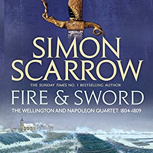 Fire and Sword Hörbuch