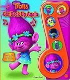DreamWorks Trolls Little Music Note (Play-a-Song) Phoenix International Publications 9781503712423