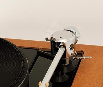 Thorens TD de 150 MK II Tocadiscos modificar: Amazon.es: Electrónica