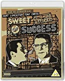 Sweet Smell of Success [Blu-ray]