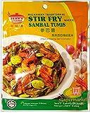 sambal chili garlic sauce - Sambal Chili Tumis Stir Fry Sauce Twin Packs (2x7oz)