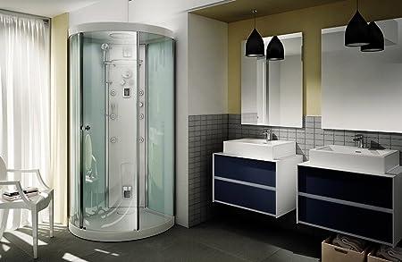 Cabine Doccia Teuco : Cabina doccia teuco next multifunzione light amazon casa