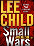 Book Cover for Small Wars: A Jack Reacher Story (Kindle Single)