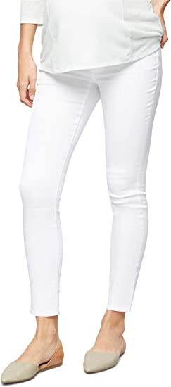 A Pea in the Pod Luxe Essentials Denim Secret Fit Belly Skinny Leg Maternity Jeans