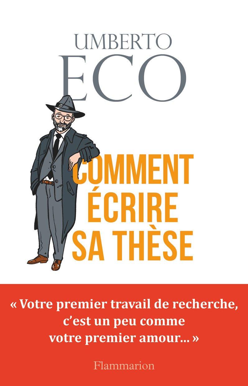 Dissertation eco
