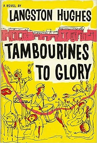 Tambourines to Glory: A Novel