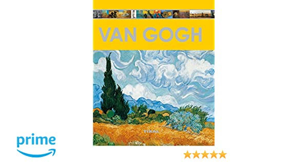 Van Gogh (Enciclopedia Del Arte): Amazon.es: Laura García Sánchez: Libros