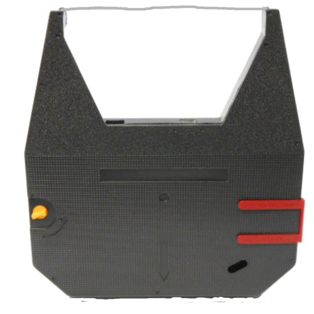 PT900 PT1000 COLORE: NERO E ROSSO-NASTRO PER MACCHINA DA SCRIVERE PT800 PT400 STIVALI
