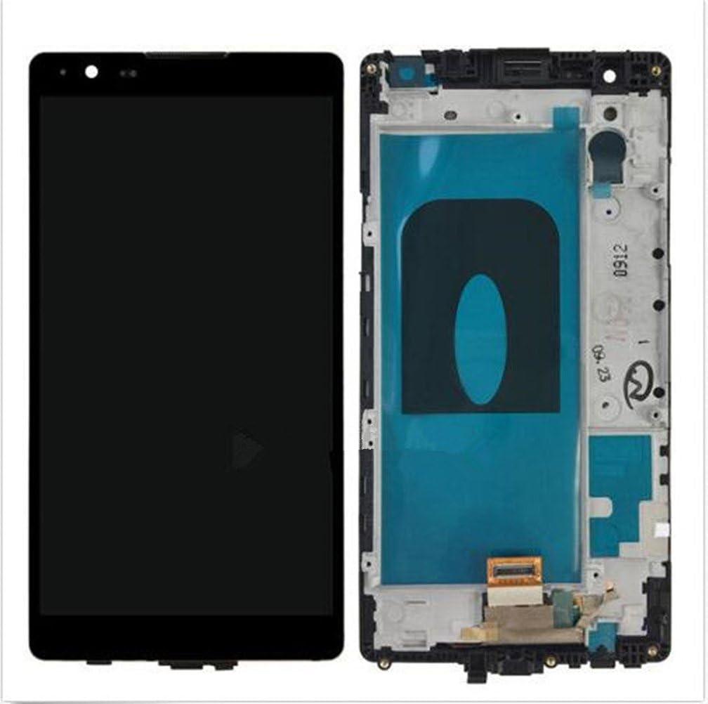 Grado A+: para LG X Power LS755 K220 K210 Pantalla LCD Pantalla ...