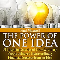 The Power of One Idea