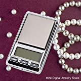 UEB MiNi Digital Jewelry Scale Weight 200g/0.01g Balance Electronic Gram