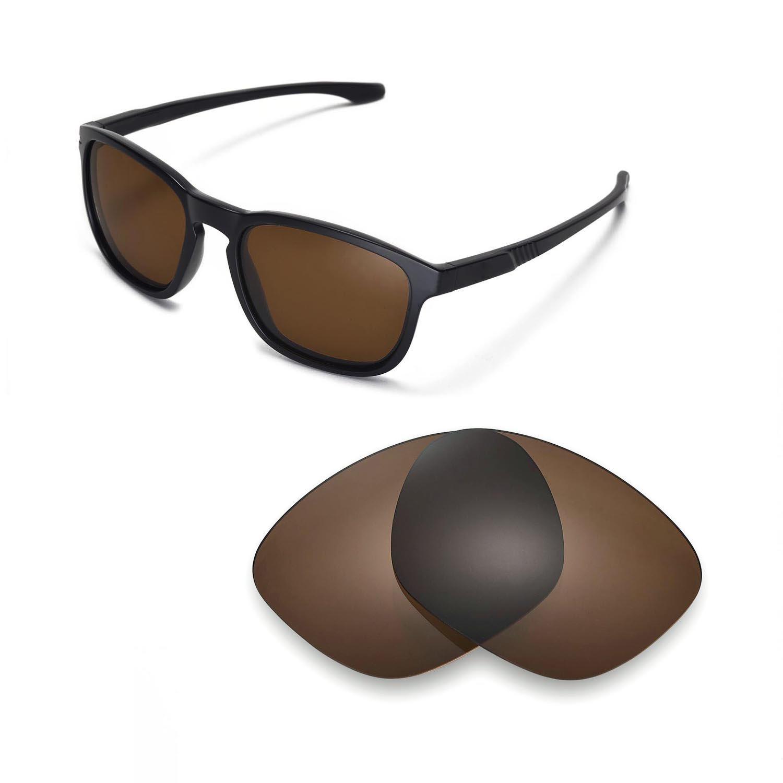 Walleva lentes de repuesto para Oakley Enduro - Gafas de sol ...