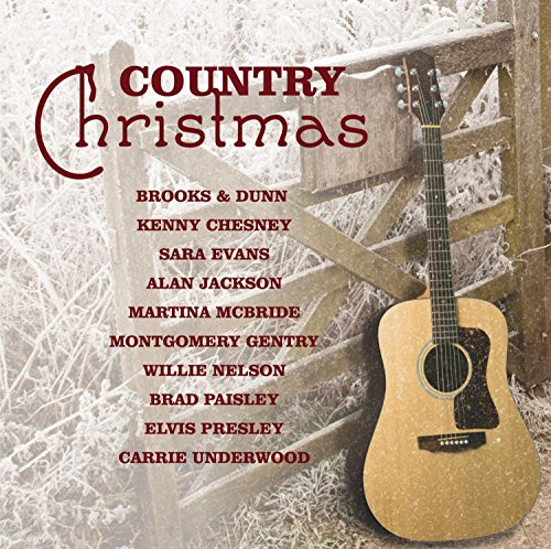 Country Christmas (Carrie Underwood Christmas Cd)