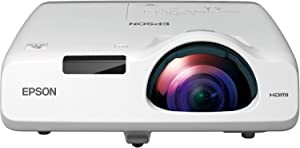 Epson EMP520 Powerlite 520 LCD Projector