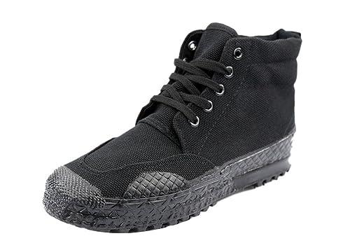 Amazon.com: Icegrey Zapatos Botas de Industrial de la ...
