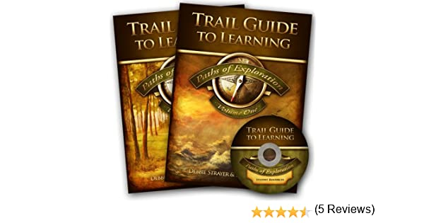 Trail Guide to Learning: Paths of Exploration Set: Debbie Strayer ...