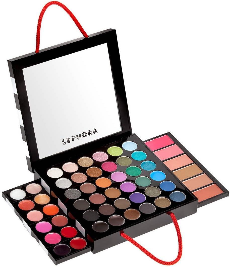 Sephora - Paleta de maquillaje medium: Amazon.es: Belleza