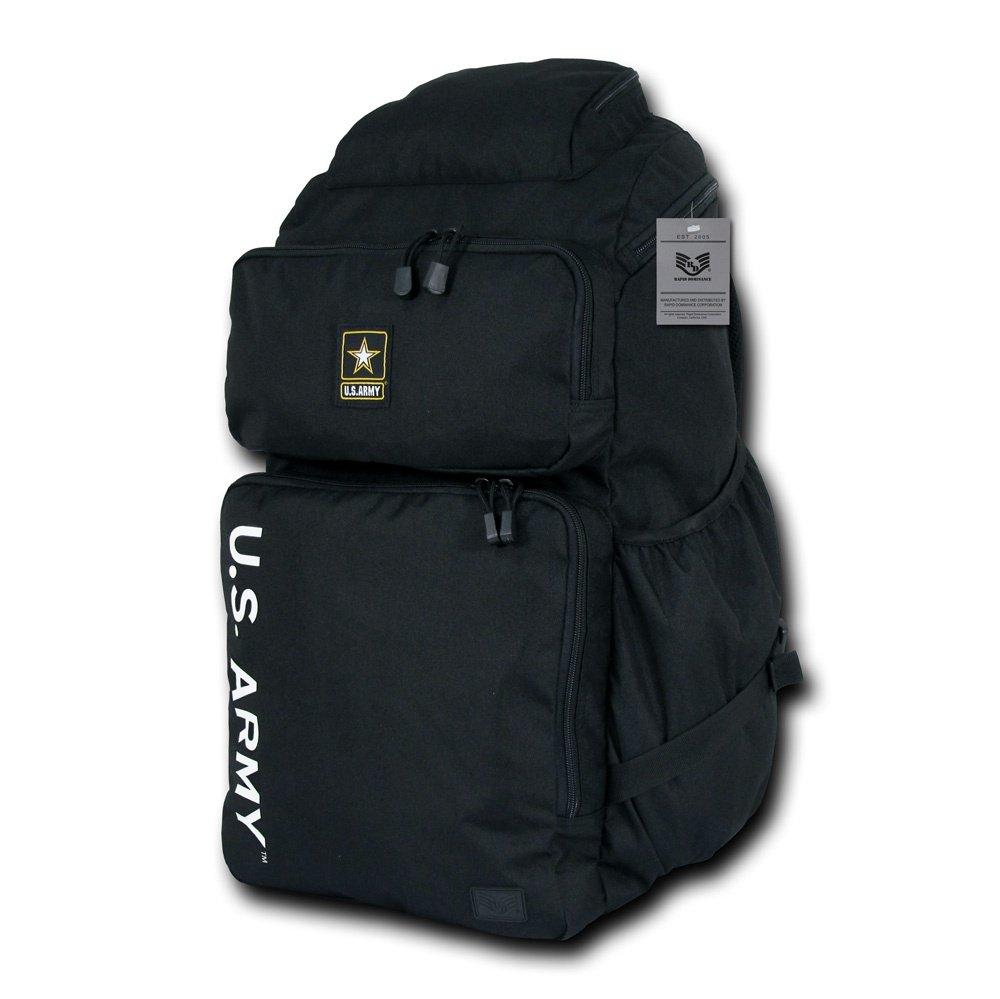 Black Army Backpack- Fenix Toulouse Handball 1788696c5e