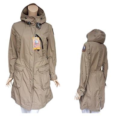 Parajumpers veste coupe-vent-coat imper veste pour homme - Beige - L