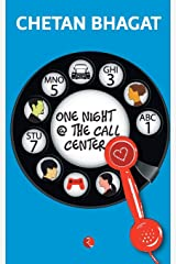 One Night @ The Call Centre Paperback