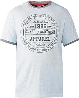cac1562b2acb Mücke 63 T-Shirt für Herren - S-XXXXXL  Amazon.de  Bekleidung