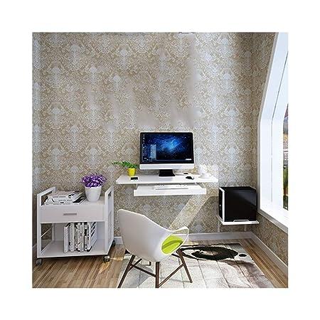 Mesa plegable Mesa de estudio plegable Mesa portátil, escritorio ...