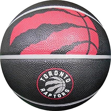Amazon.com: Spalding 71063e – Balón de baloncesto nba Team ...