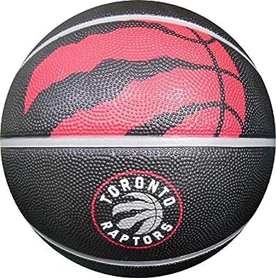 Spalding 71063e equipo de NBA Courtside – Balón de baloncesto ...