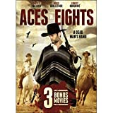Aces 'N Eights / Blue Steel / The Daughters of Joshua Cabe / I WIll Fight No More Forever