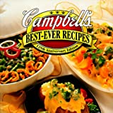 Campbell's Best-Ever Recipes, Better Homes and Gardens Editors, 0696205688