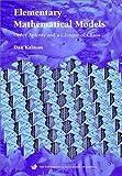 Elementary Mathematical Models, Dan Kalman, 0883857073