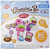 Candy Craft Chocolate Pen Deluxe Treat Kit 21