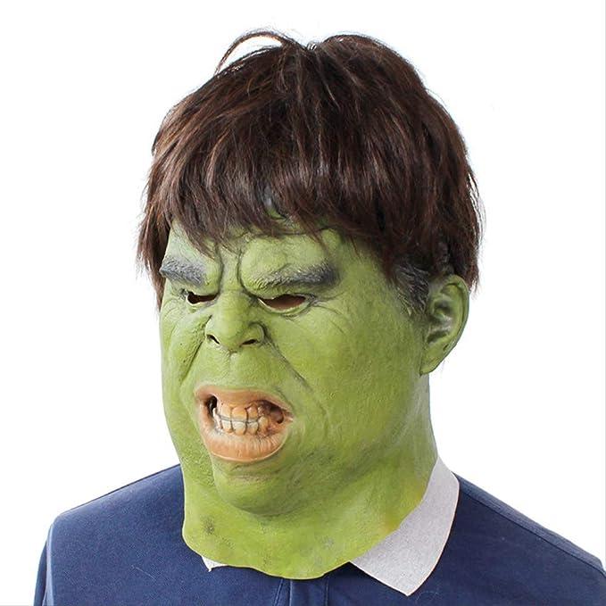 ZhuYiCheng Halloween Party Funny Headgear, Artículos de ...