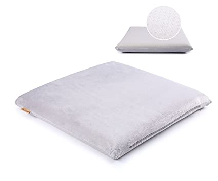 YIHANG MEMORY FOAM CUSHION FOR ANY SEAT   Portable Chair Seat Pad For Home  And