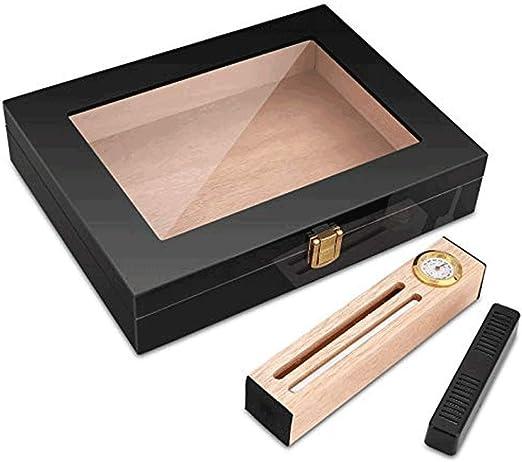 Caja de cigarros portátil Caja Cigarros, con Capacidad Para 15 ...