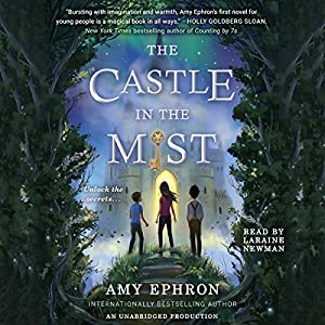 The Castle in the Mist Audiobook