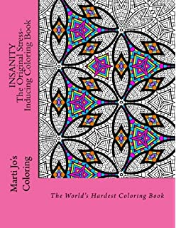 Amazon Between The Lines An Expert Level Coloring Book