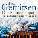 Der Schneeleopard (Maura Isles / Jane Rizzoli 11) Audiobook by Tess Gerritsen Narrated by Mechthild Großmann
