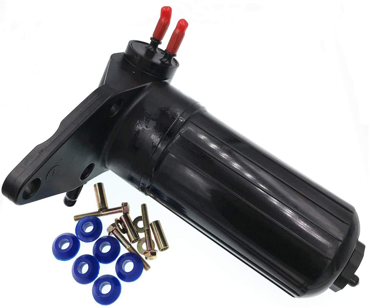 HZTWFC Separatore dellacqua dellolio della pompa di sollevamento del combustibile diesel OEM # ULPK0038 4132A018