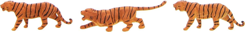 Mod/élisme Ferroviaire PR20380 Tigres Par 3 Preiser 1//87 /Ème