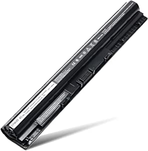 14.8V 40Wh M5Y1K Laptop Battery for Dell Inspiron 15 3000 5000 Series Fit with Dell 3551 3552 5558 5758 Notebook