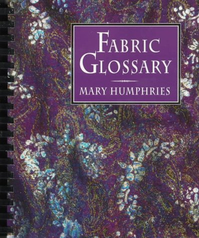 Fabric Glossary ()