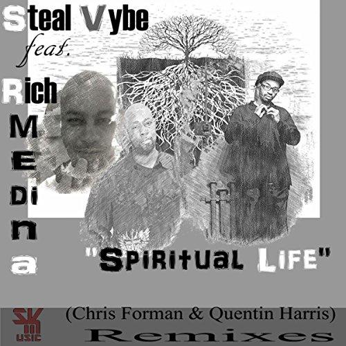 Rich Spiritual Life (Spiritual Life (DJ Tool ))