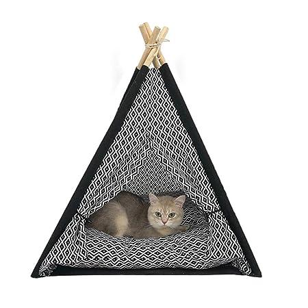 Casetas para perros Carpa para Mascotas Camilla para Gatos ...