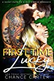 #9: First Time Lucky: A Saint Patrick's Day First Time Romance
