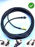 EcoBioEnergy Transformer Low Voltage Cable Wire for - Gardena R70Li R75Li R80Li Robotic Lawnmower - [Suitable only for 2013 2014 2015