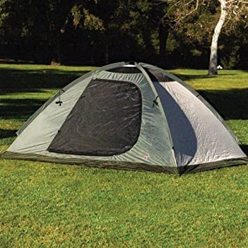 The Grizzly Quick Set-up Tent for 4 & Amazon.com : The Grizzly Quick Set-up Tent for 4 : Sports u0026 Outdoors