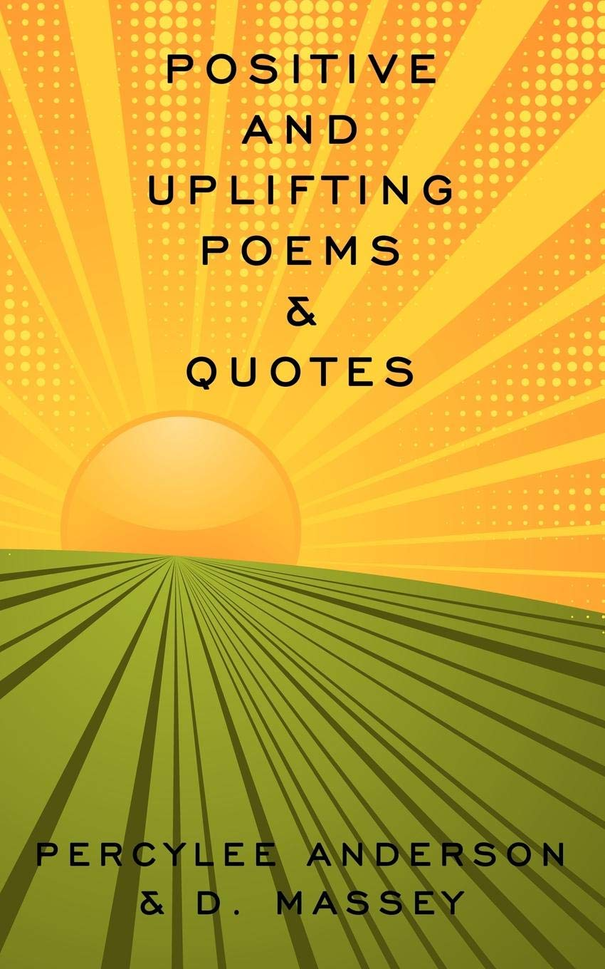 Buy Positive And Uplifting Poems Quotes Book Online At Low
