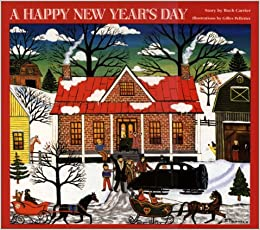 A Happy New Year's Day